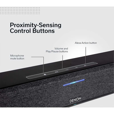 Denon Home Soundbar 550
