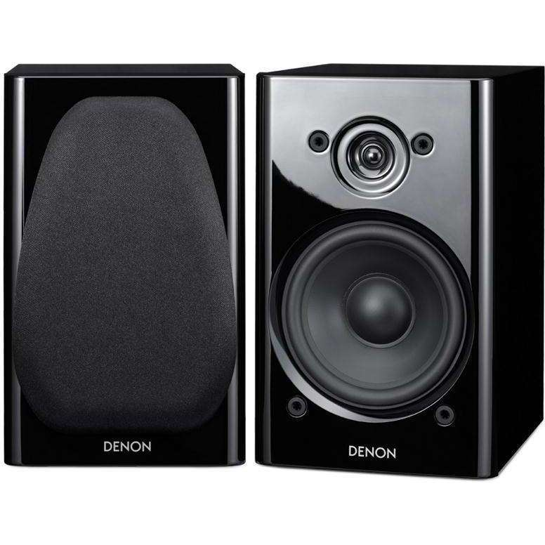 Denon SC-N8 speakers - Call SpatialOnline 0345 557 7334