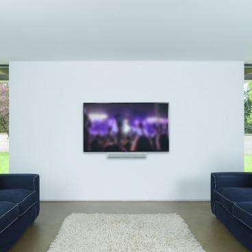 Flexson Adjustable Wall Mount for Sonos Beam FLXBWM1011 - Call SpatialOnline 0345 557 7334