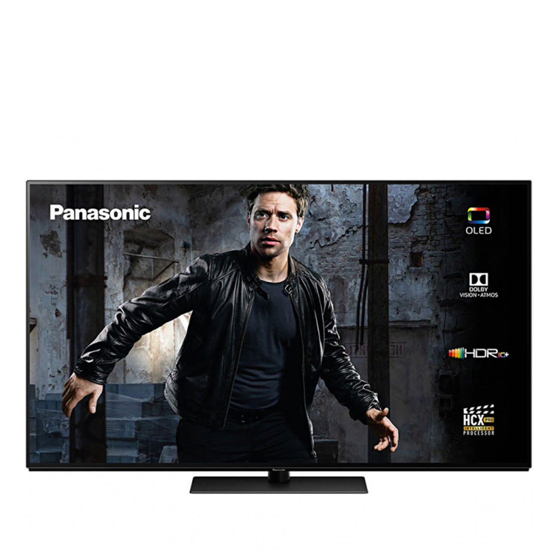 "Panasonic TX-65GZ950B 65"" 4K OLED TV"