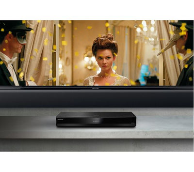 Panasonic DP-UB820EB Ultra HD 4K Blu-ray Player
