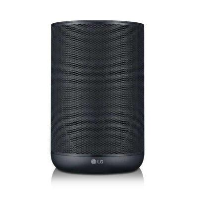 LG WK7 ThinQ Speaker with Google Assistant Built-In - Call SpatialOnline 0345 557 7334