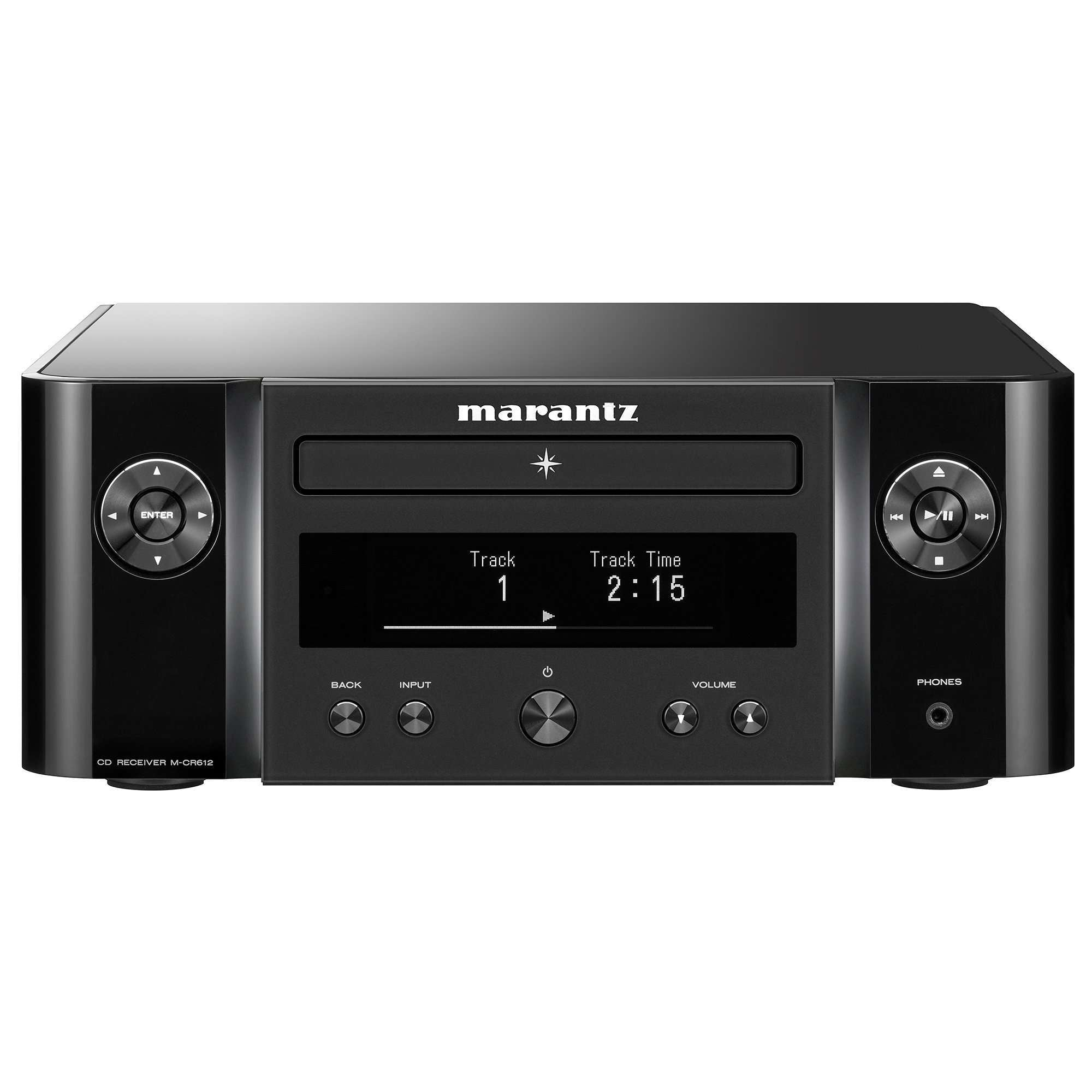 Marantz M-CR612 Melody X True Hi-Fi Network System