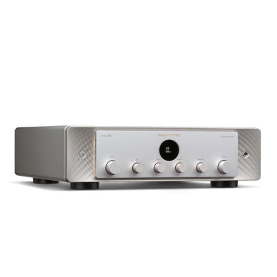 Marantz Model 30 Integrated Amplifier Silver Gold
