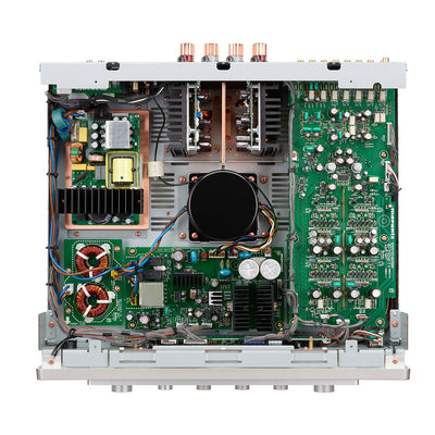 Marantz Model 30 Inside