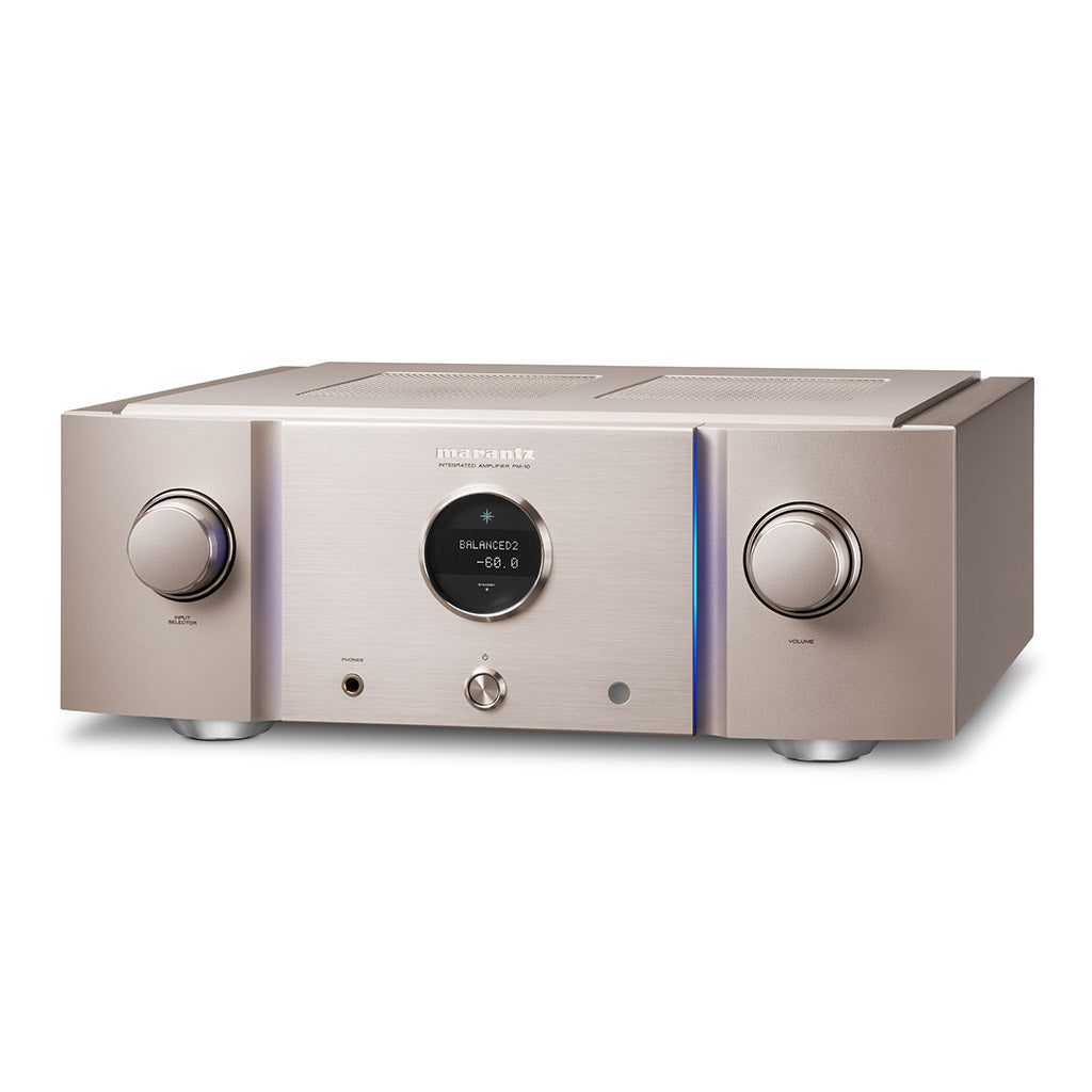Marantz PM-10 Reference Integrated  Amplifier