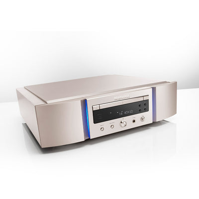 Marantz SA-10 CD Player Reference SACD Gold