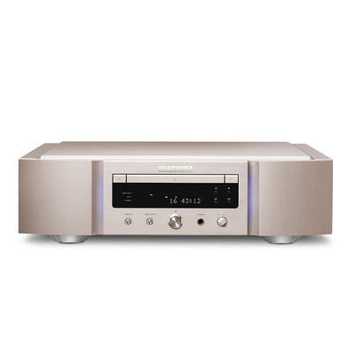 Marantz SA-10 CD Player Front