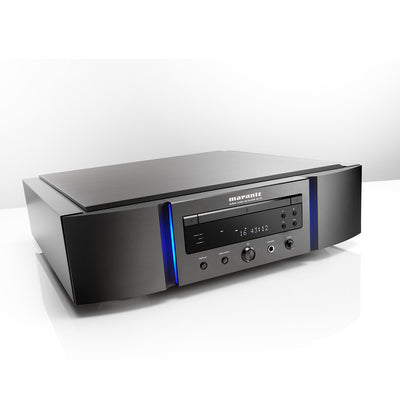 Marantz SA-10 CD Player SACD Reference Black