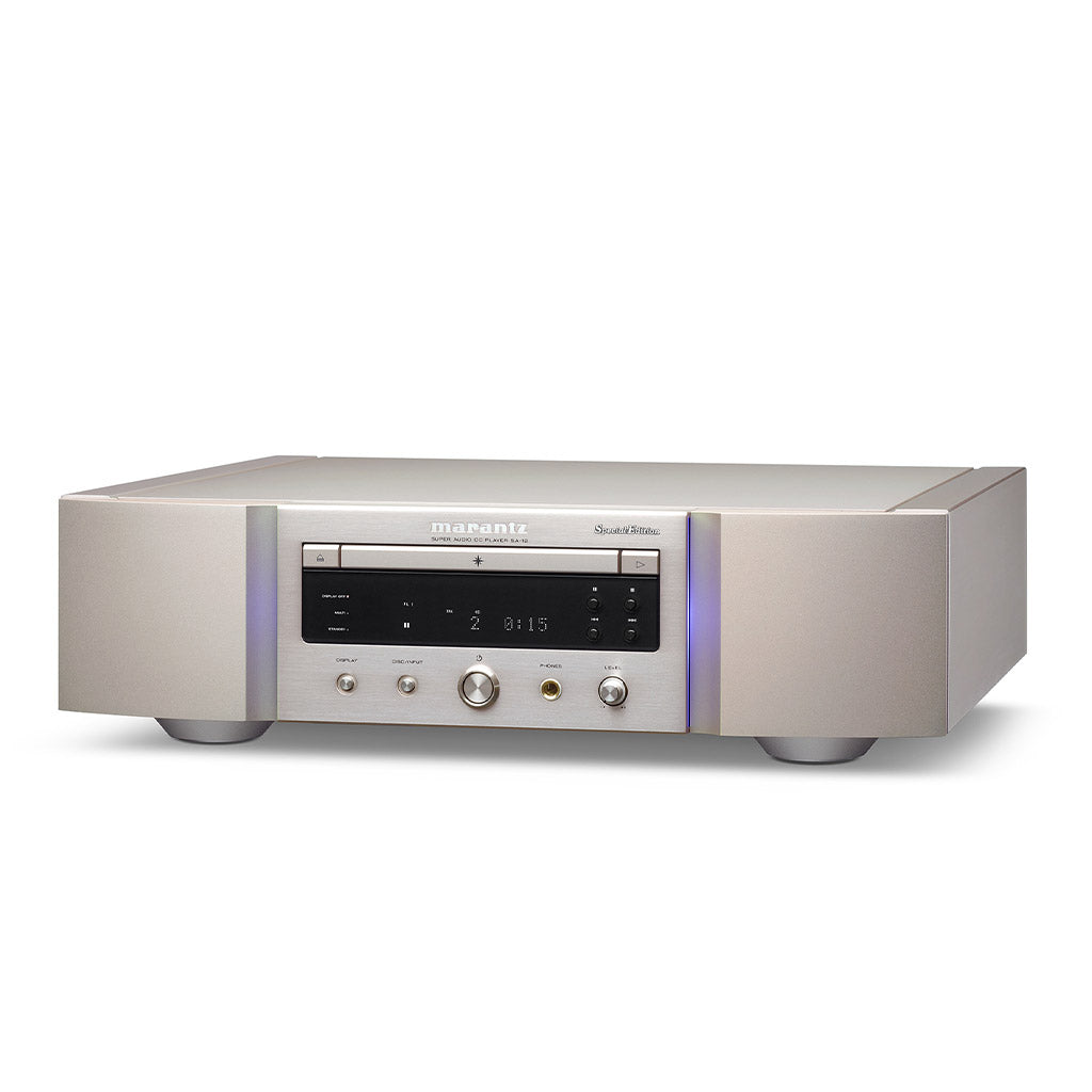 Marantz SA-12SE Special Edition CD Player