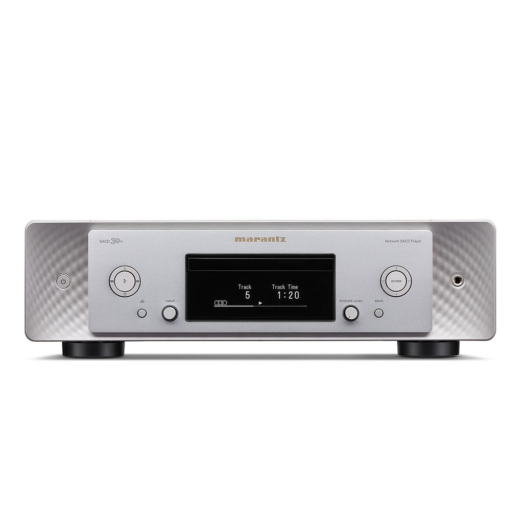Marantz SACD 30n CD Player / Streamer