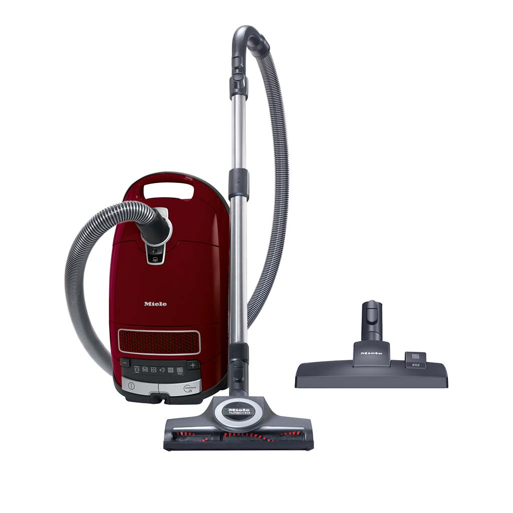 Miele Complete C3 Cat & Dog Pro PowerLine  Cylinder Vacuum Cleaner - SGEF3
