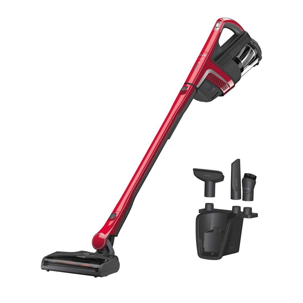 Miele Triflex HX1 Red Cordless Vacuum Cleaner