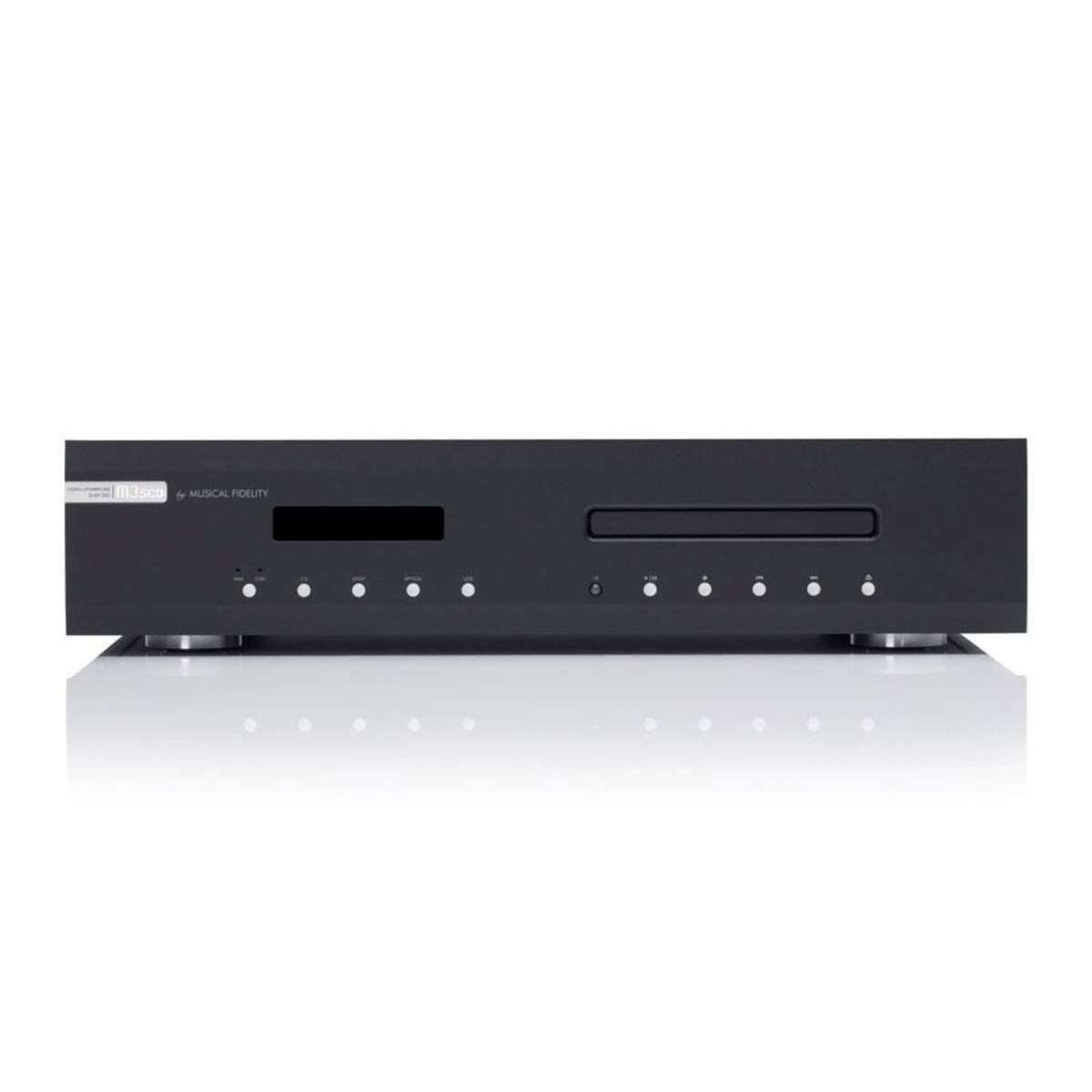 Musical Fidelity M3SCD CD Player & DAC