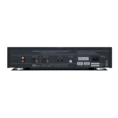 Musical Fidelity M3SCD CD Player & DAC - Call SpatialOnline 0345 557 7334