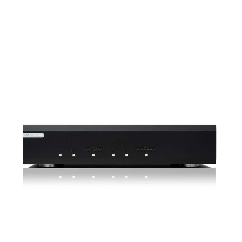 Musical Fidelity M3x Vinyl Phono Stage