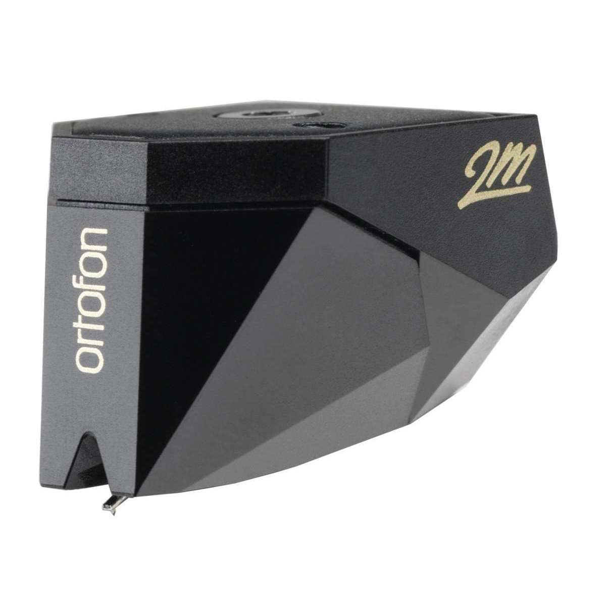 Ortofon 2M Black Moving Magnet Cartridge - Default Title - Call SpatialOnline 0345 557 7334