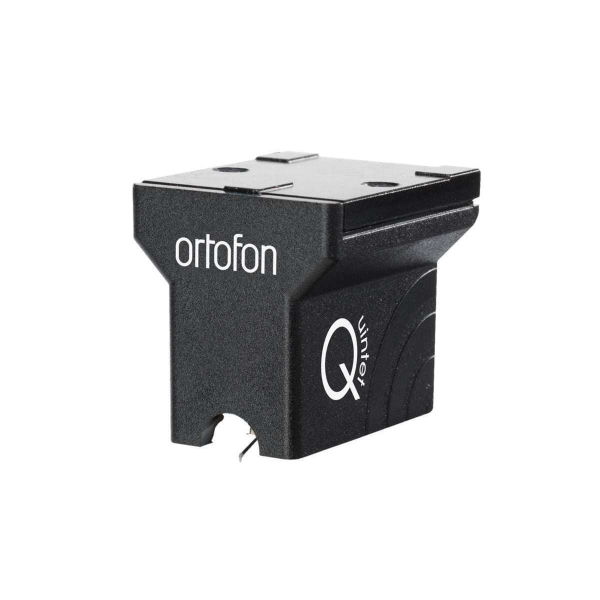 Ortofon Quintet Black S Moving Coil Cartridge - Call SpatialOnline 0345 557 7334