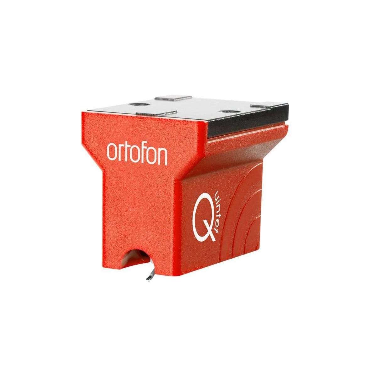 Ortofon Quintet Red Moving Coil Cartridge - Default Title - Call SpatialOnline 0345 557 7334