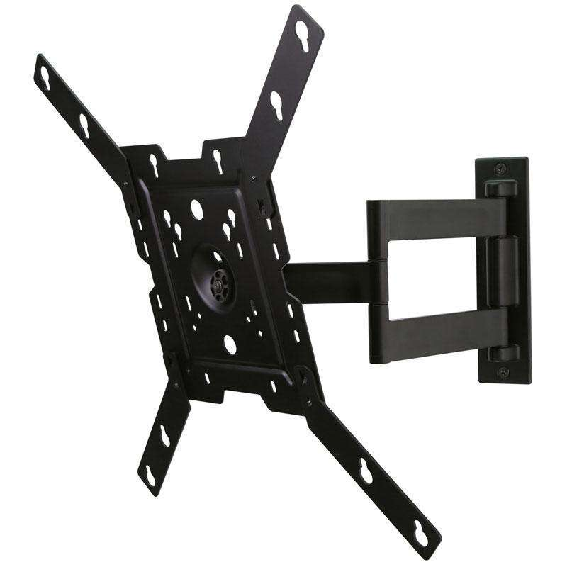 "Peerless PRMA350 full motion bracket for TV's from 22"" to 46"" - Call SpatialOnline 0345 557 7334"