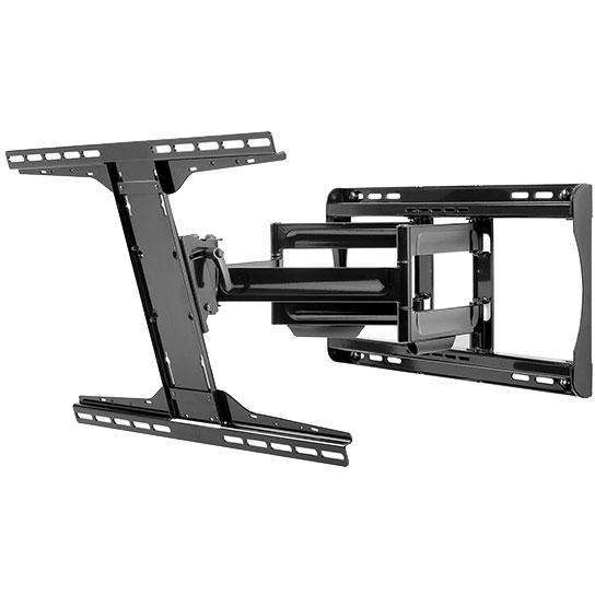 "Peerless PRMA451 full motion bracket for TV's from 39"" to 90"" - Call SpatialOnline 0345 557 7334"