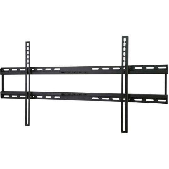"Peerless PRMF410 flat wall bracket for 37"" to 90"" televisions - Call SpatialOnline 0345 557 7334"
