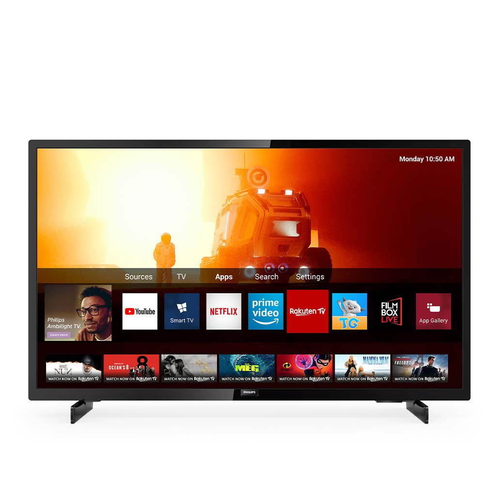 "Philips 32PFS6805 32"" HD Smart LED TV"