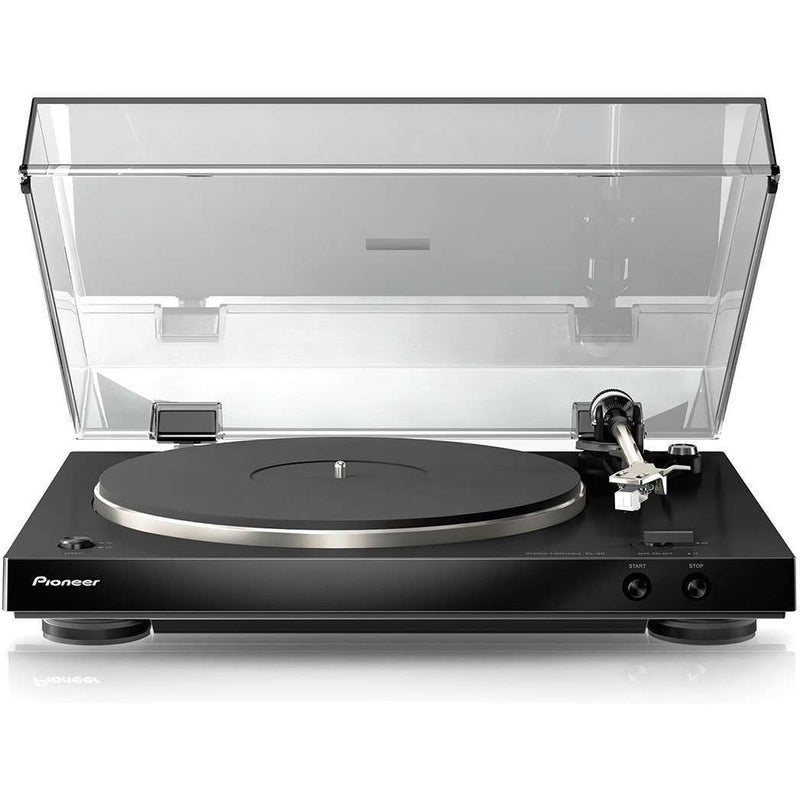 Pioneer PL-30-K turntable