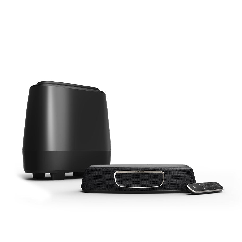Polk MagniFi Mini Ultra-Compact Soundbar