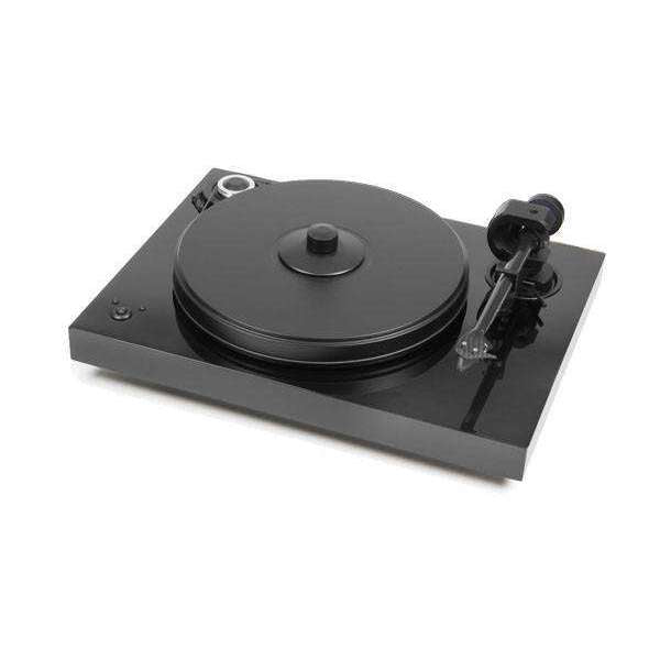 Pro-Ject 2 Xperience SB DC - Black - Call SpatialOnline 0345 557 7334