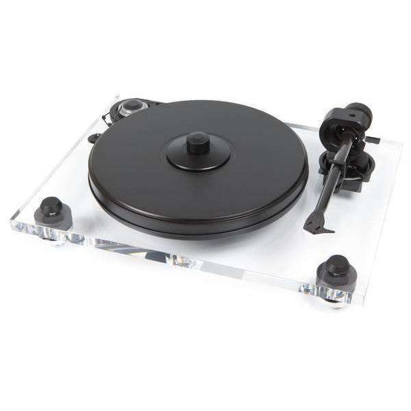 Pro-Ject 2Xperience Acryl - Default Title - Call SpatialOnline 0345 557 7334