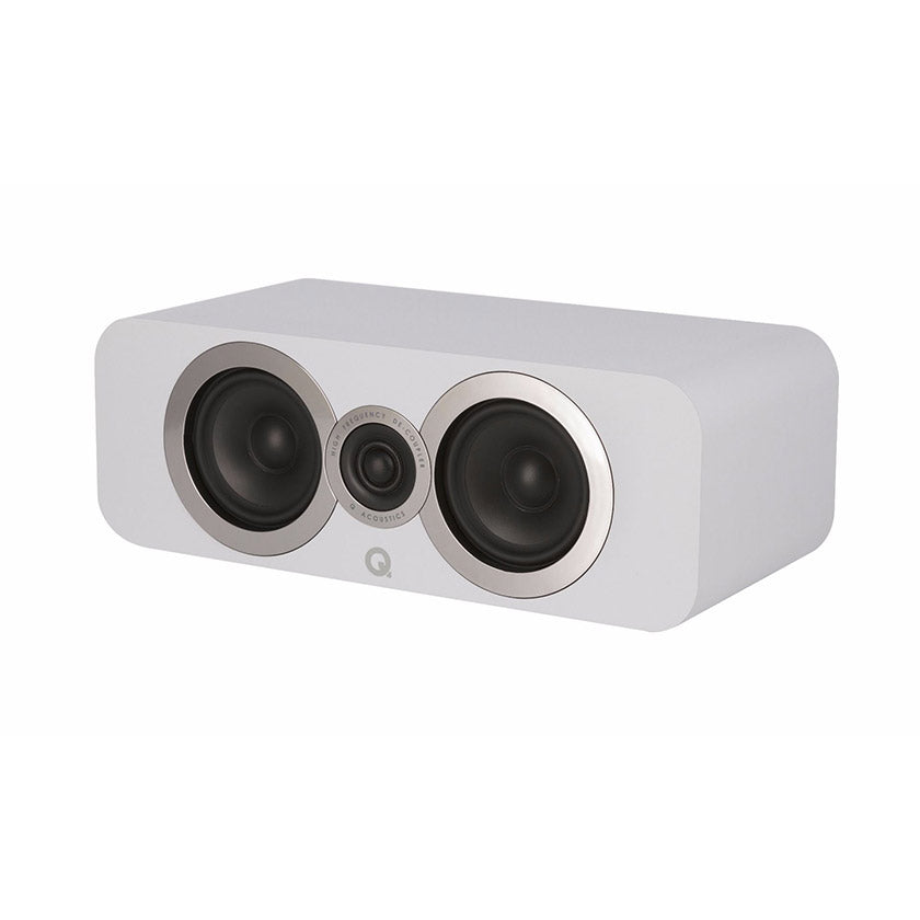 Q Acoustics 3090CI Centre Speaker white