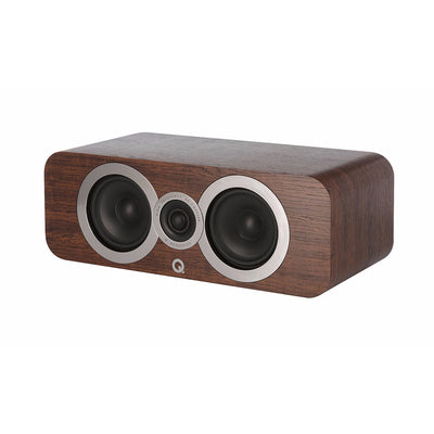 Q Acoustics 3090CI Centre Speaker walnut