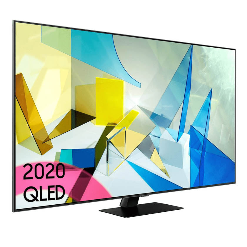 Samsung QE85Q80T 85 inch Direct Full Array 4K UHD QLED TV