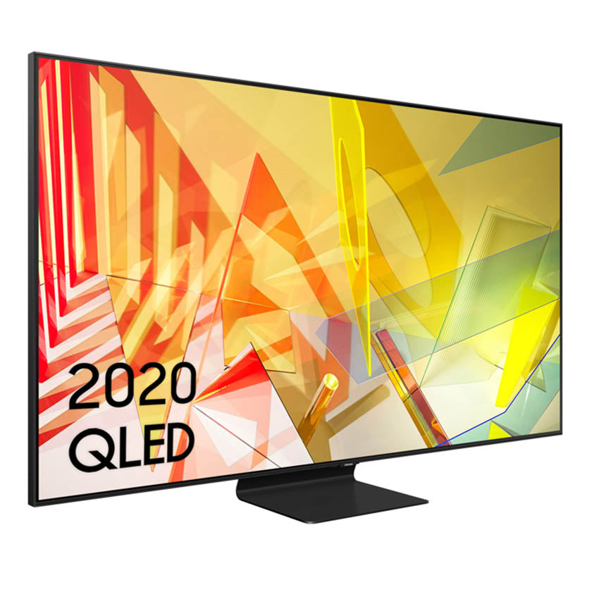 Samsung QE55Q90T 55 inch 2020 4K QLED TV with Direct Full Array