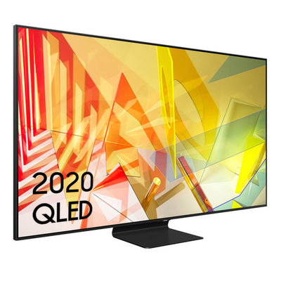 Samsung QE75Q90T 75 inch 2020 4K QLED TV with Direct Full Array