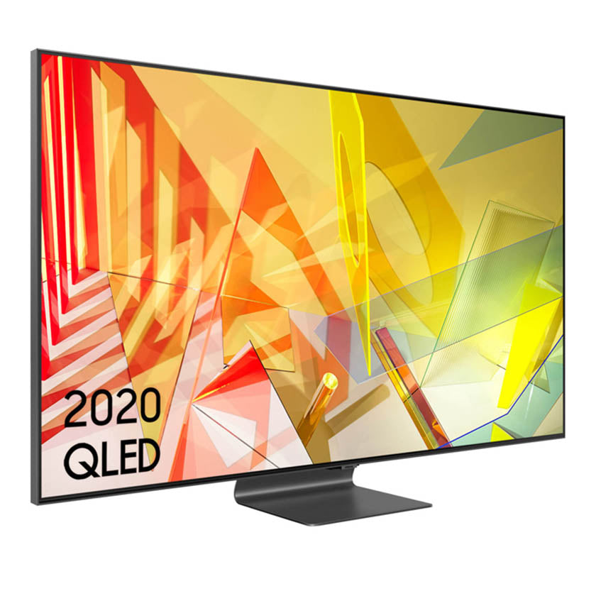 Samsung QE85Q95T 85 inch 2020 4K QLED TV with Direct Full Array