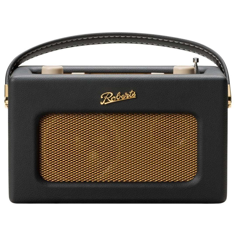 Roberts Revival RD70 DAB+/DAB/FM Radio with Bluetooth & Alarm