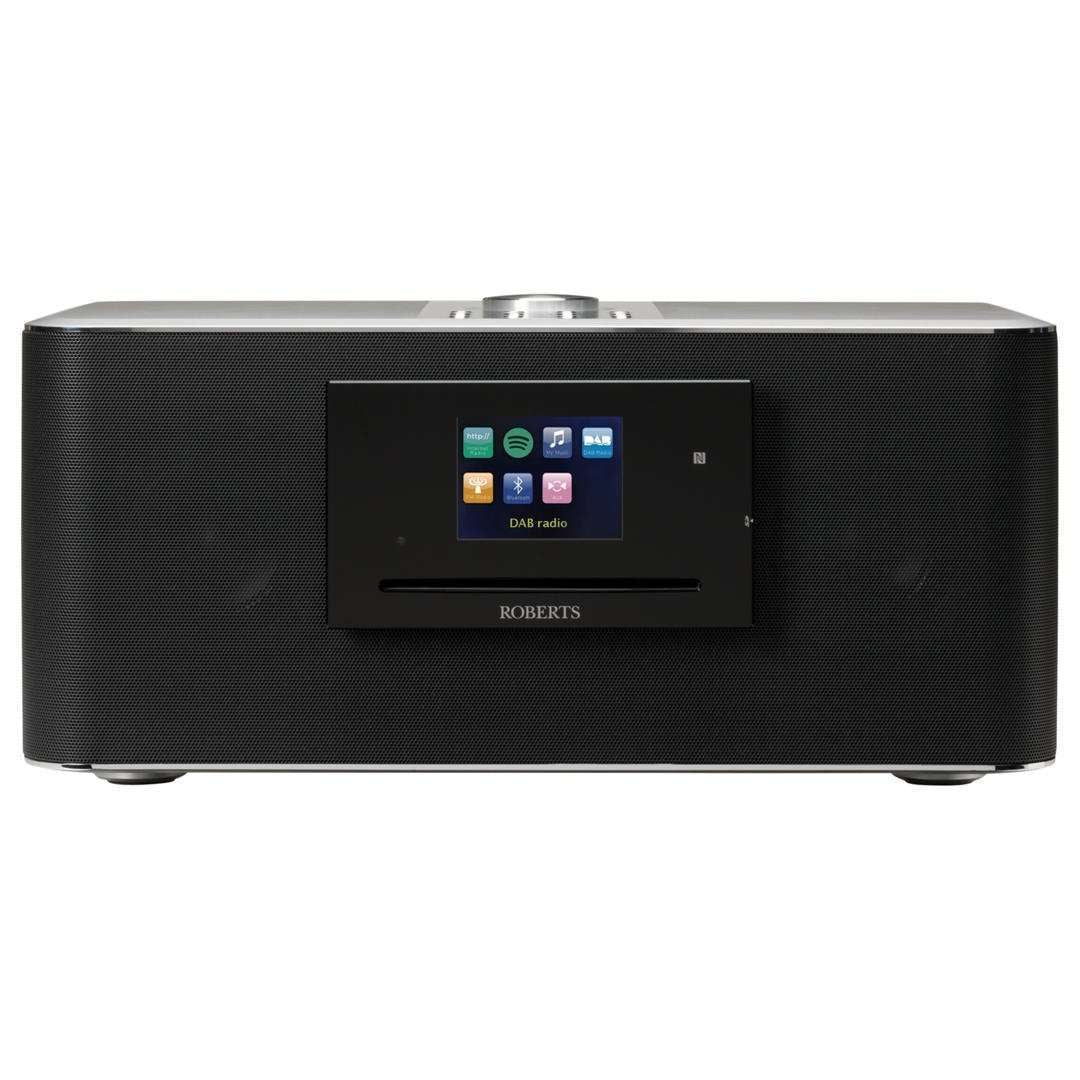 Roberts S300 Wireless Sound System with FM/DAB/DAB+/Internet Radio/CD - Call SpatialOnline 0345 557 7334