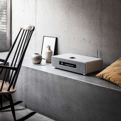 Ruark Audio R5 High Fidelity Music System - Call SpatialOnline 0345 557 7334
