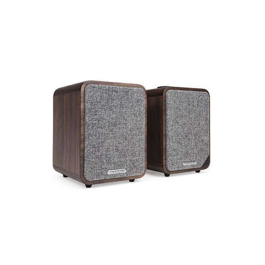 Ruark MR1 MKII Bluetooth Desktop Speakers