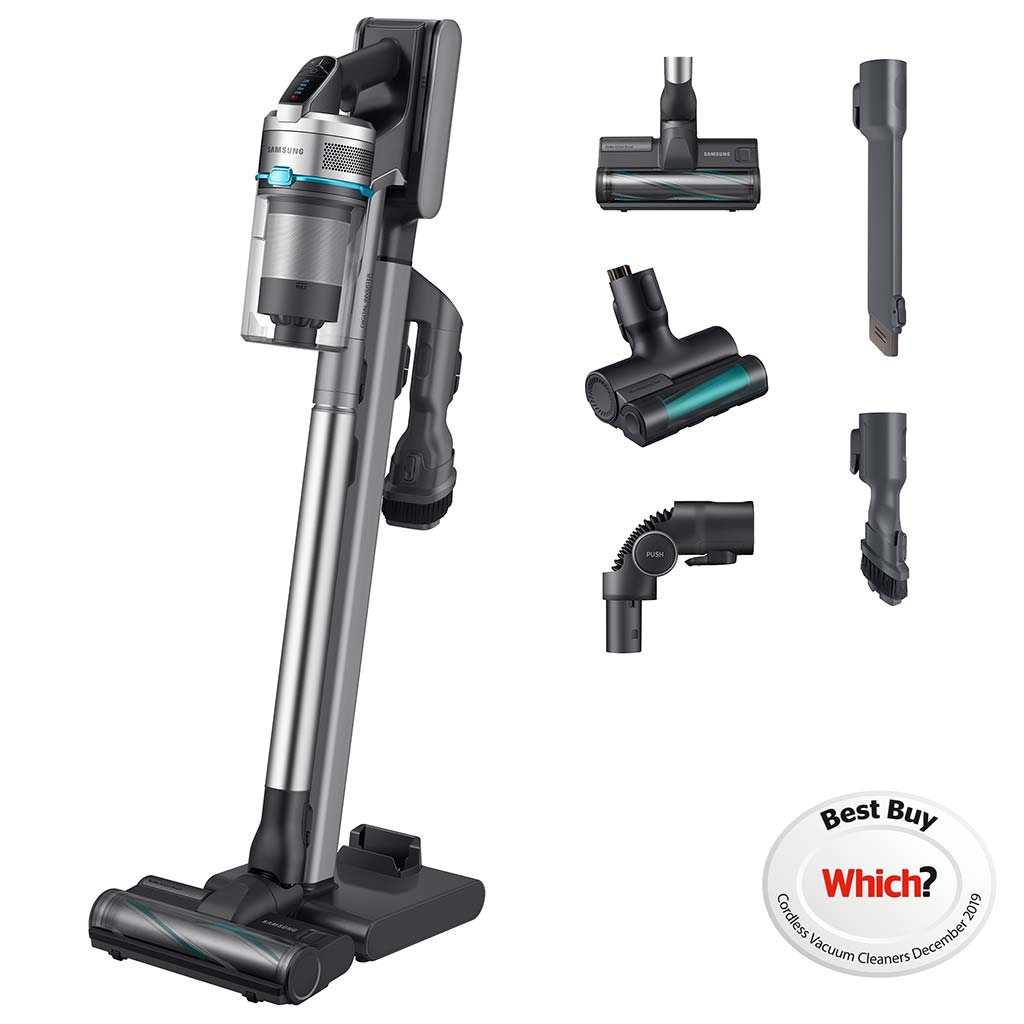 Samsung Jet 90 Pet VS20R9042S2 Cordless Vacuum Cleaner