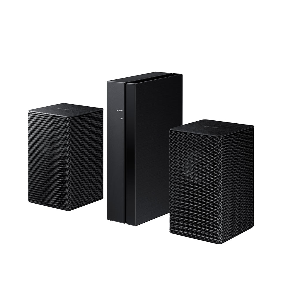 Samsung SWA-9100S Wireless Rear Speaker Kit
