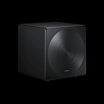 Samsung SWA-W700 Wireless Subwoofer - Call SpatialOnline 0345 557 7334