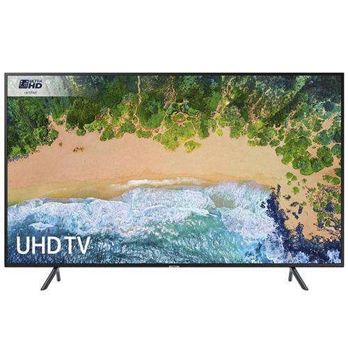 "Samsung UE49NU7100 49"" Ultra HD 4K Smart Television - Call SpatialOnline 0345 557 7334"
