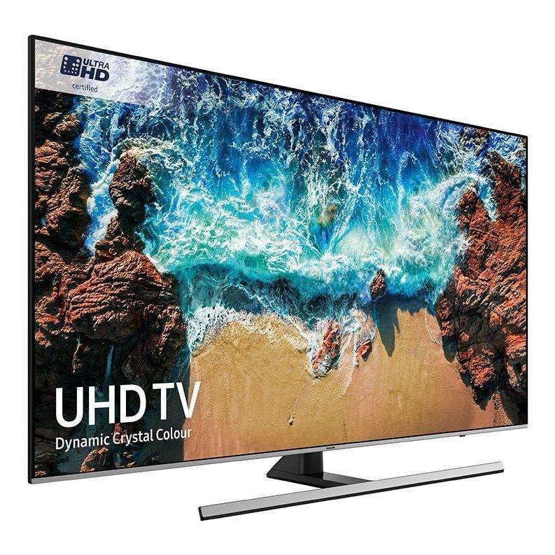 "Samsung UE82NU8000 82"" Ultra HD 4K Smart Television - Call SpatialOnline 0345 557 7334"
