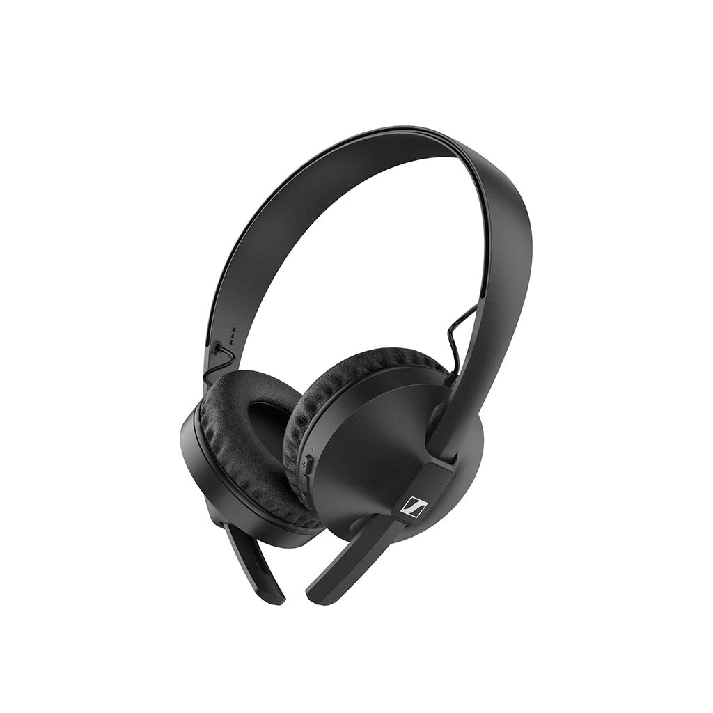 Sennheiser HD 250BT Wireless Bluetooth Headphones
