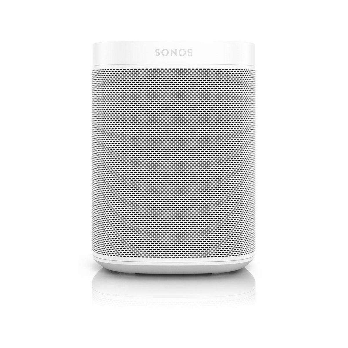 SONOS ONE Wireless Speaker - Call SpatialOnline 0345 557 7334