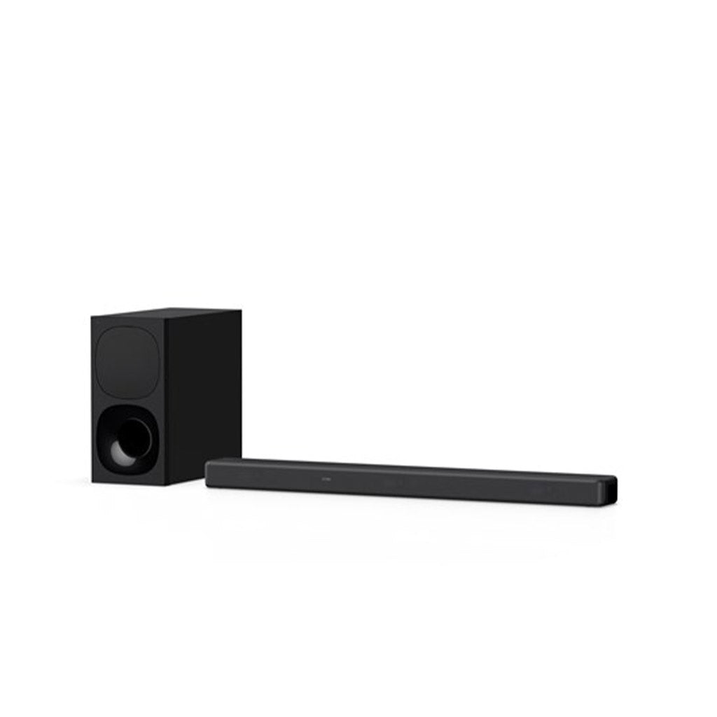 Sony HTG700  Soundbar and subwoofer