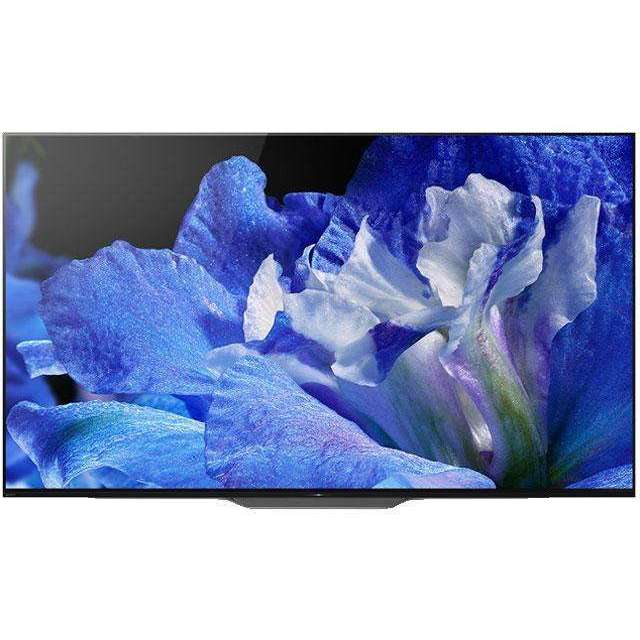 "Sony KD-65AF8 65"" OLED Ultra HD 4K HDR TV - Call SpatialOnline 0345 557 7334"